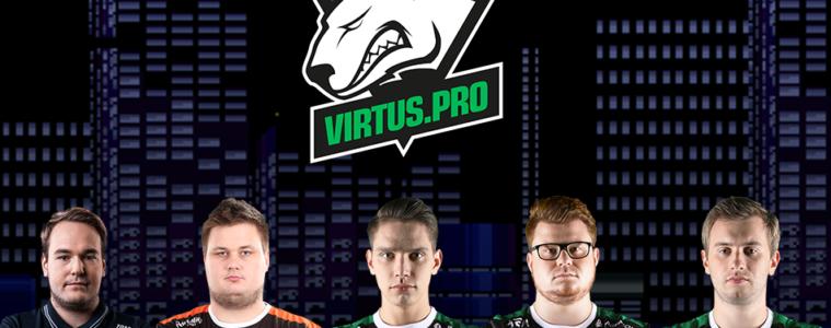 nowy skład virtus.pro