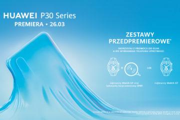 Huawei - P30 i P30 Pro