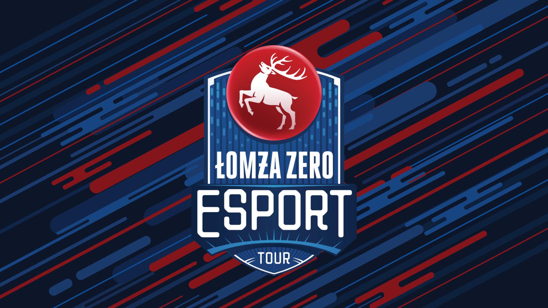 Łomża Zero Esport Tour