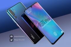 Huawei P30 Pro (opcja 2)
